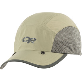 Outdoor Research Sun Runner Casquette, khaki